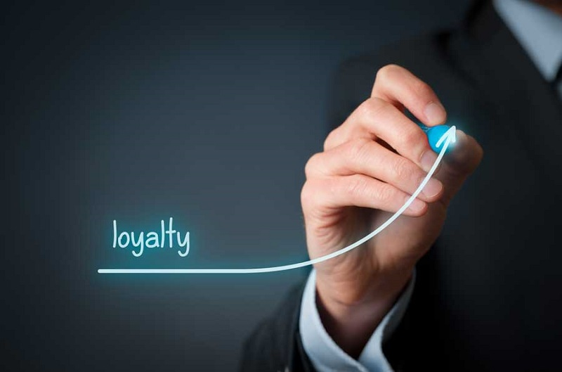 Boosting Customer Loyalty