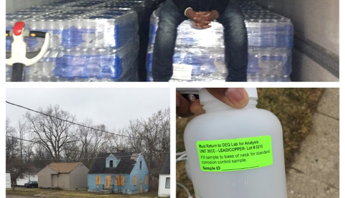 How You Can Help with the Flint Water Crisis